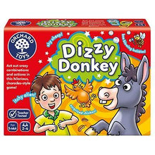 Load image into Gallery viewer, Dizzy Donkey