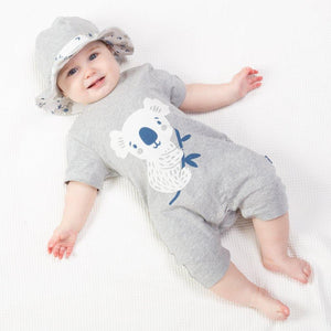 Little Joey Romper - The Norse Nook Ltd