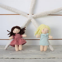 Load image into Gallery viewer, Mini Fifi Dolls House Doll - The Norse Nook Ltd