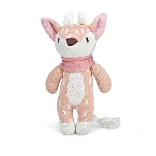 Fearne the Deer Knitted Toy