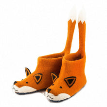 Load image into Gallery viewer, Finlay Fox Slippers