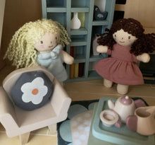 Load image into Gallery viewer, Mini Mimi Dolls House Doll - The Norse Nook Ltd