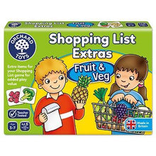 Load image into Gallery viewer, Shopping List- Extra Fruit & Veg - The Norse Nook Ltd