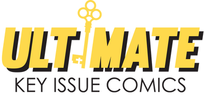 Ultimate Key Issue Comics