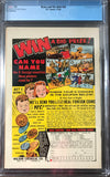 Brave and the Bold #28 CGC 7.5 Off-White to White Pages