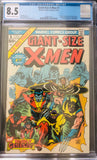 Giant-Size X-Men #1 CGC 8.5 Cream to Off-White Pages