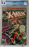 X-Men #99 CGC 9.6 White Pages