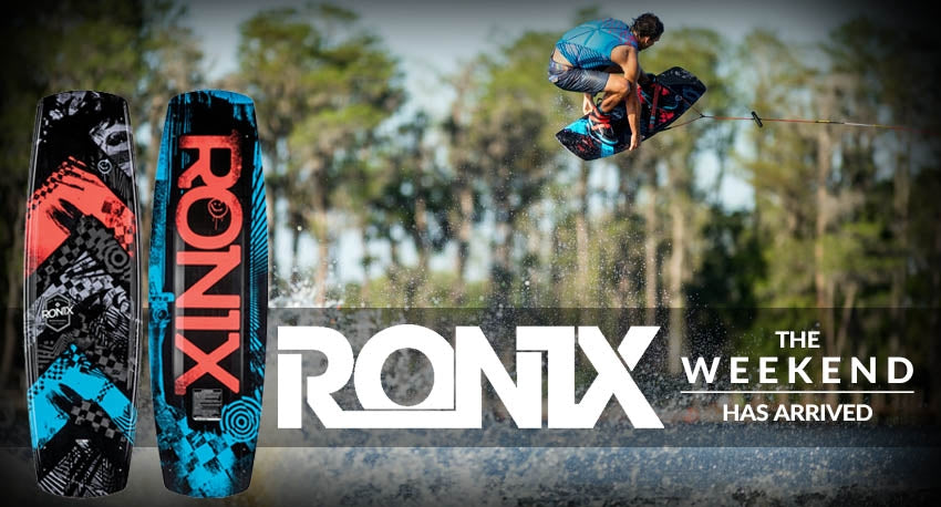 Ronix Weekend Wakeboard (2019)
