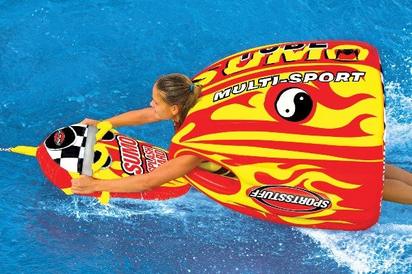Sports Stuff Sumo Waterski Tube