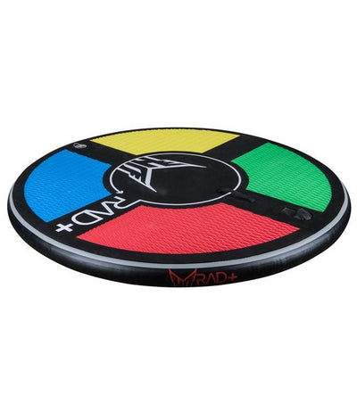 HO RAD 5' Disc (2018) MAIN