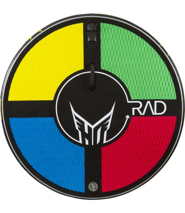 HO RAD 4' Disc (2018) MAIN