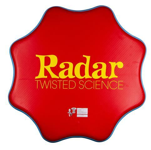 Radar Twisted Science