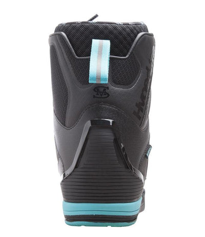 Hyperlite Murray Wakeboard Boots (2018) back