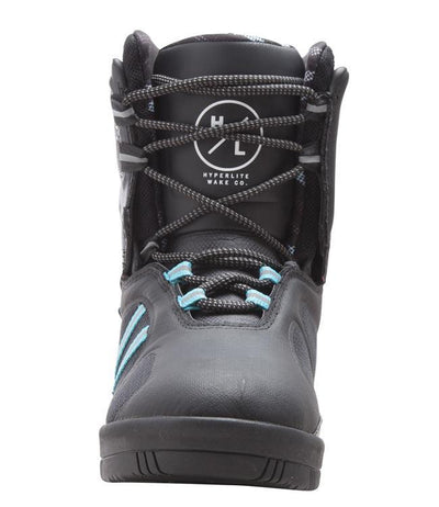 Hyperlite Murray Wakeboard Boots (2018) front