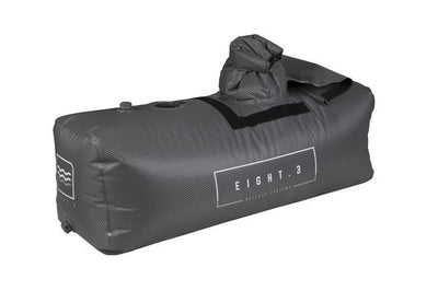 Ronix Eight.3 Telescope Trapezoid 800Lb Bag (2018)