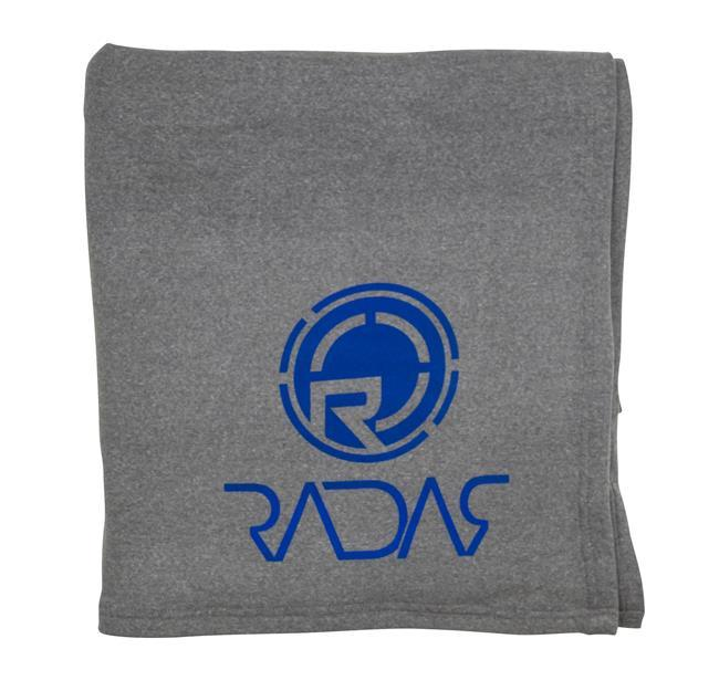 Radar Boat Blanket (2018)