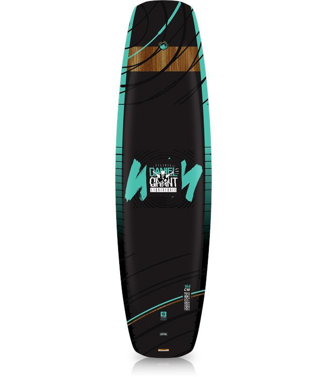 Liquid Force Eclipse Wakeboard (2019) - Waterskiers World