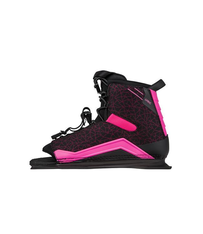 Radar Lyric Slalom Ski Boot (2019)