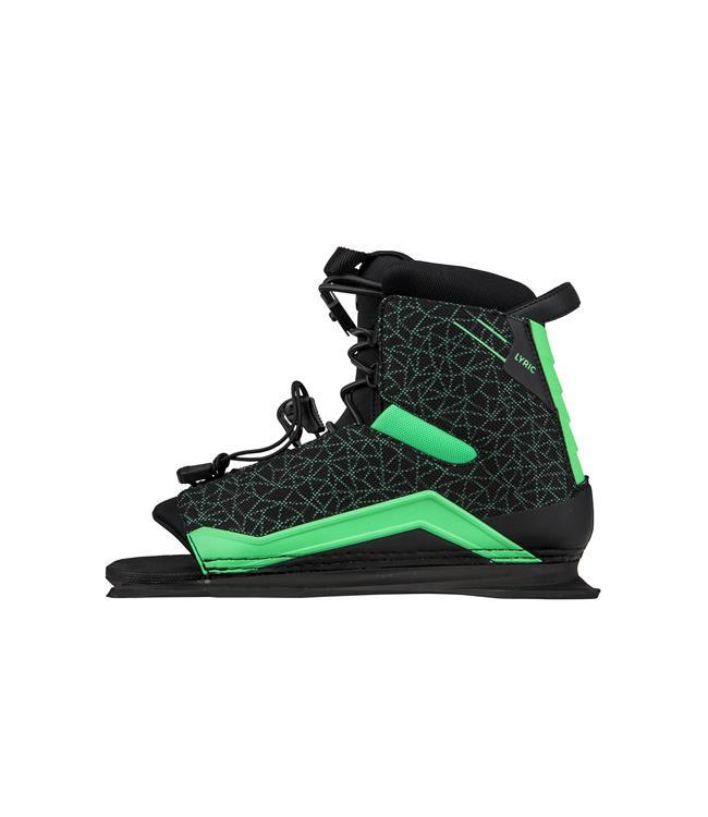 Radar Lyric LTD Slalom Ski Boot (2019)