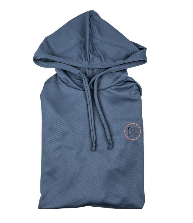 Ronix UV Quickdry Hoodie (2020) - Waterskiers World