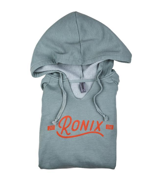 Ronix Womens Megacorp Hoodie (2020) - Waterskiers World