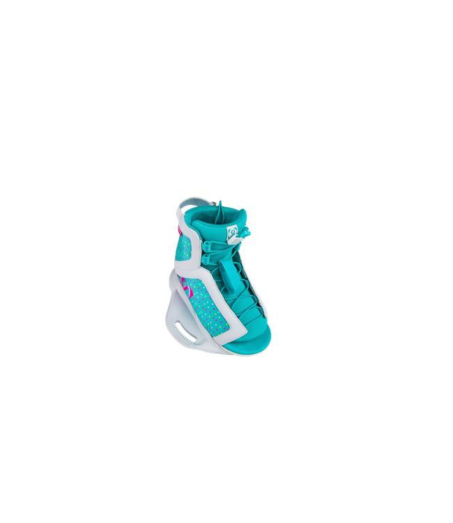 Ronix August Girls Wakeboard Boots (2021)