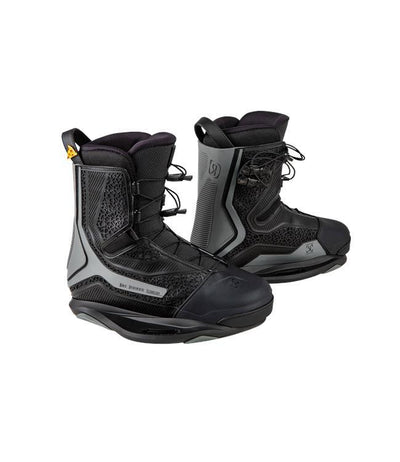 Ronix RXT Wakeboard Package with RXT Boots (2020)