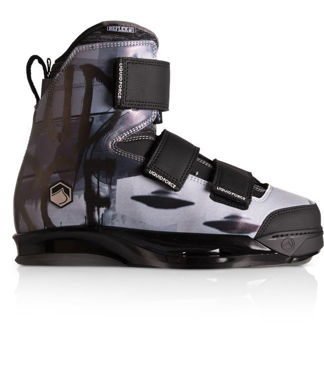 Liquid Force Hook 6X Wakeboard Boots (2020)