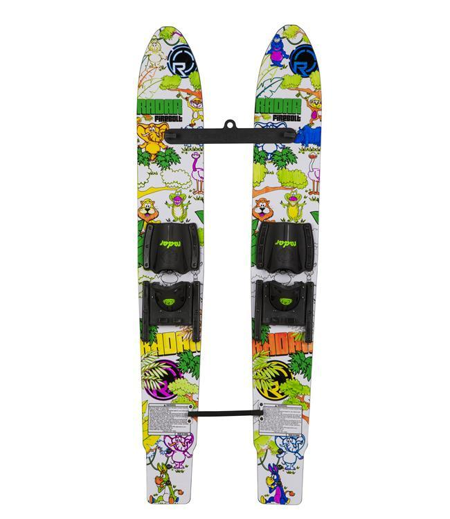 Radar Firebolt Kids Combo Water Skis (2021)