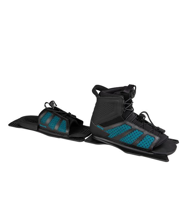 Radar TRA Boys Slalom Ski with Vector Boot & ARTP (2020)
