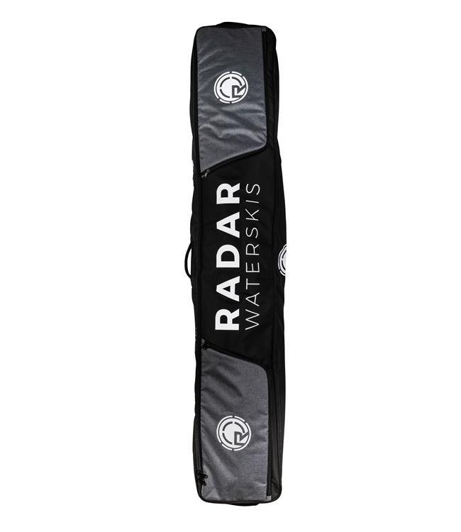 Radar Team Wheelie Ski Bag (2020) - Waterskiers World