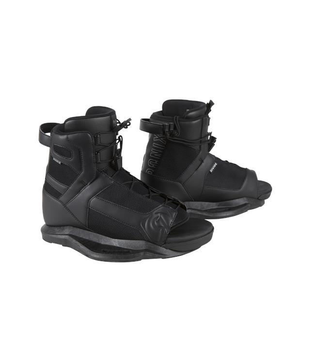 Ronix Krush Wakeboard with Divide Boots (2021)