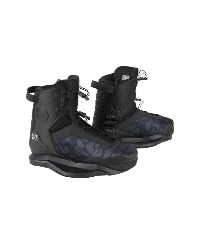 Ronix Parks Wakeboard Package with Parks Boots (2021) - Waterskiers World