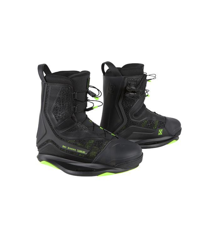 Ronix RXT Wakeboard Package with RXT Boots (2021)