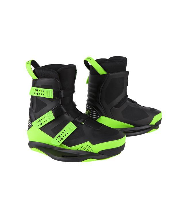 Ronix Supreme Wakeboard Package with Supreme Boots (2021)