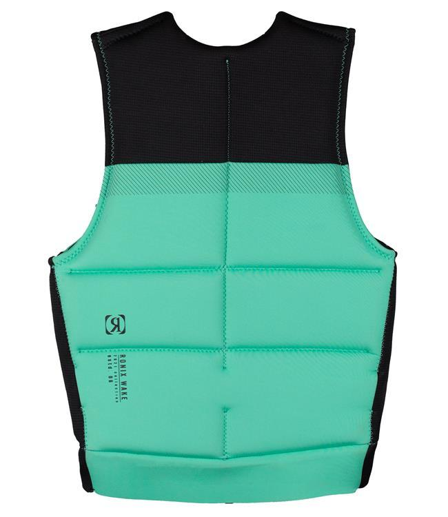 Ronix One L50s Mens Life Vest (2021) - Green