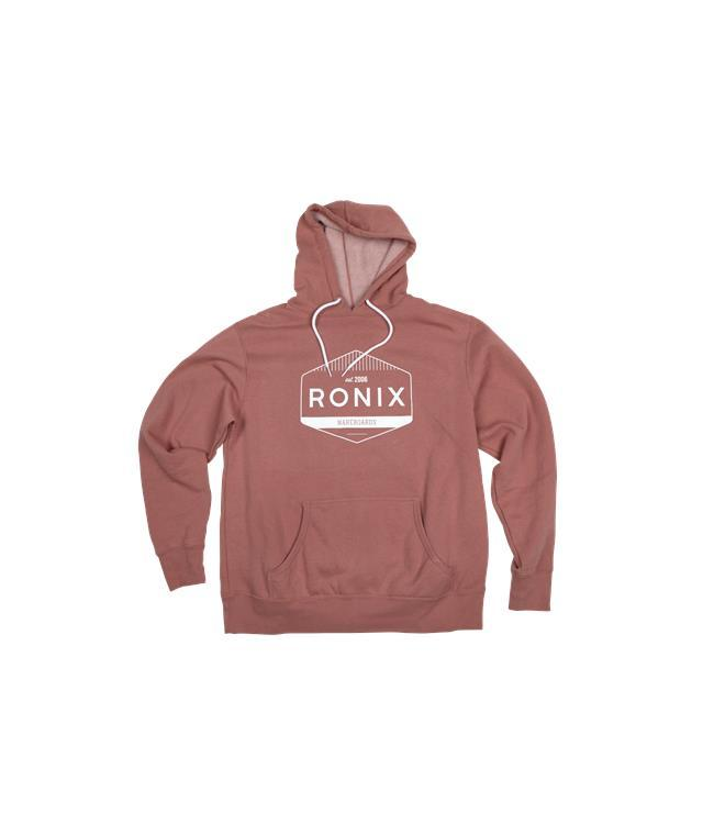 Ronix Dawn Womens Hoodie (2021) - Waterskiers World