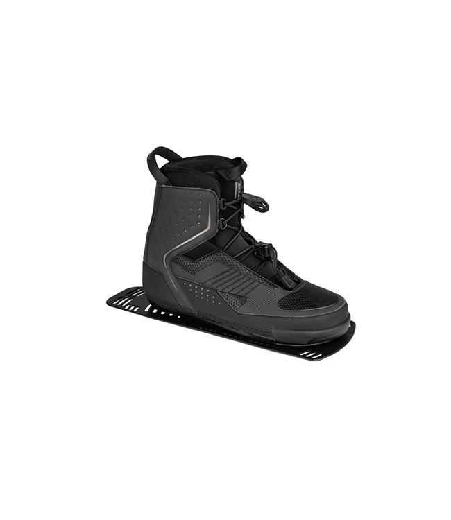Radar Senate Pro Slalom Ski with Pulse Boot & ARTP (2021) - Waterskiers World