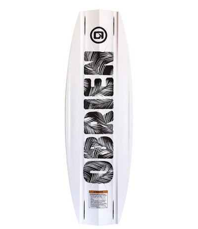 OBrien Exclusive Wakeboard Package with Infuse Boots (2020)