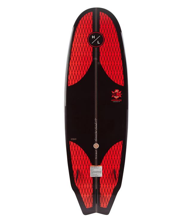 Hyperlite Landlock Wake Surfer (2021) - Waterskiers World