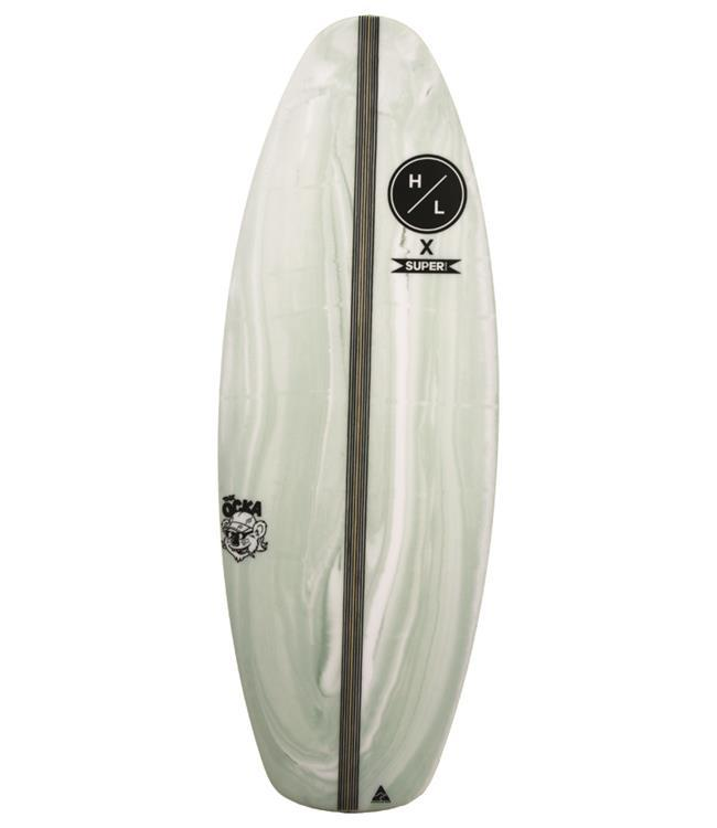 Hyperlite Ocka Wake Surfer (2021) - Waterskiers World