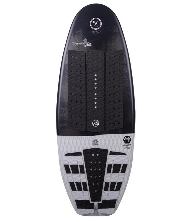 Hyperlite Satellite Wake Surfer (2021) - Waterskiers World