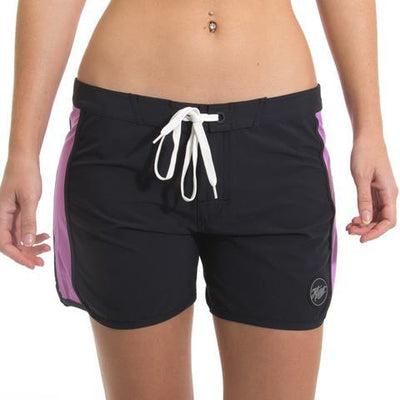 Jetpilot Shred Ready Womens Rideshort (2017)