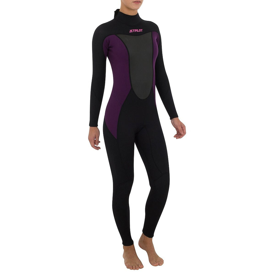 Jetpilot The Cause Womens Full Wetsuit (2018)