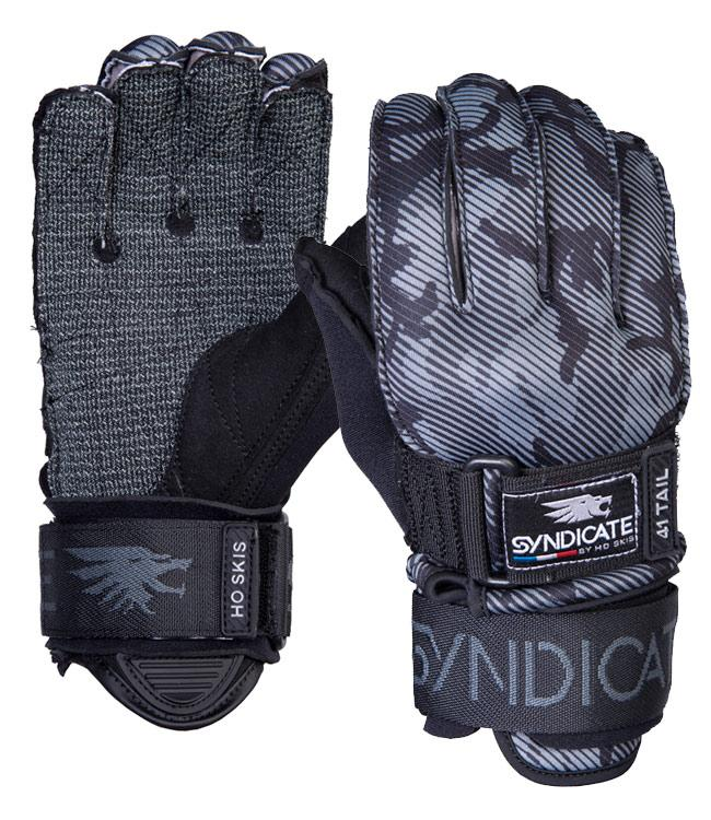 HO 41 Tail Inside Out Mens Water Ski Glove (2019)