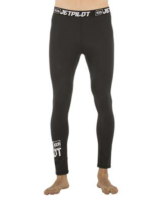 jetpilot showtime mens leggings front