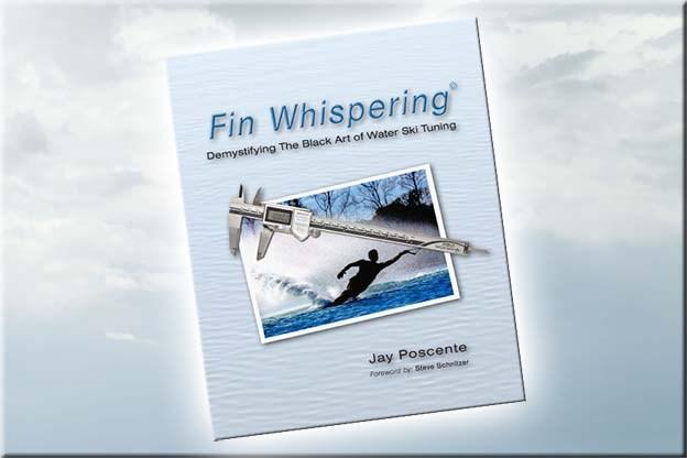 Fin Whispering - 1st Edition