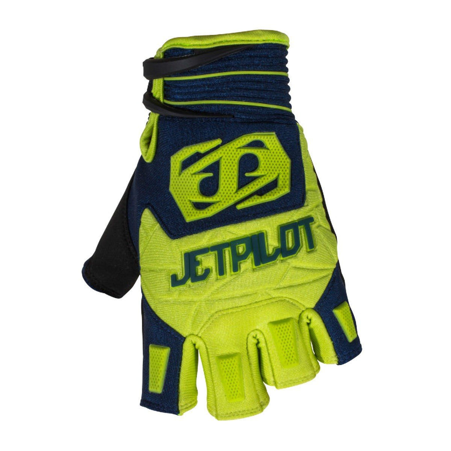 Jetpilot Matrix Short Finger Race Waterski Glove (2019)
