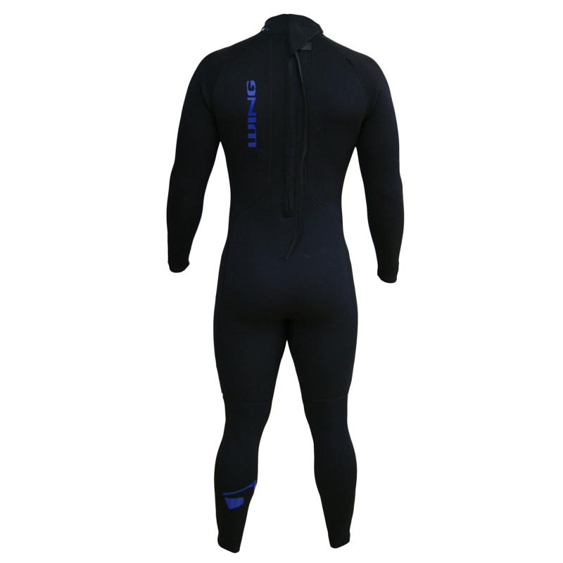 Wing Classic Mens Steamer Wetsuit
