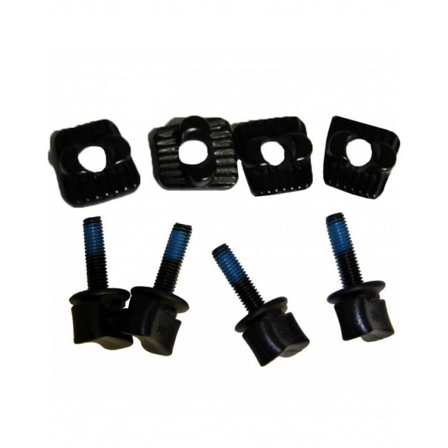 Hyperlite M6 Thumbscrew Bolt Set